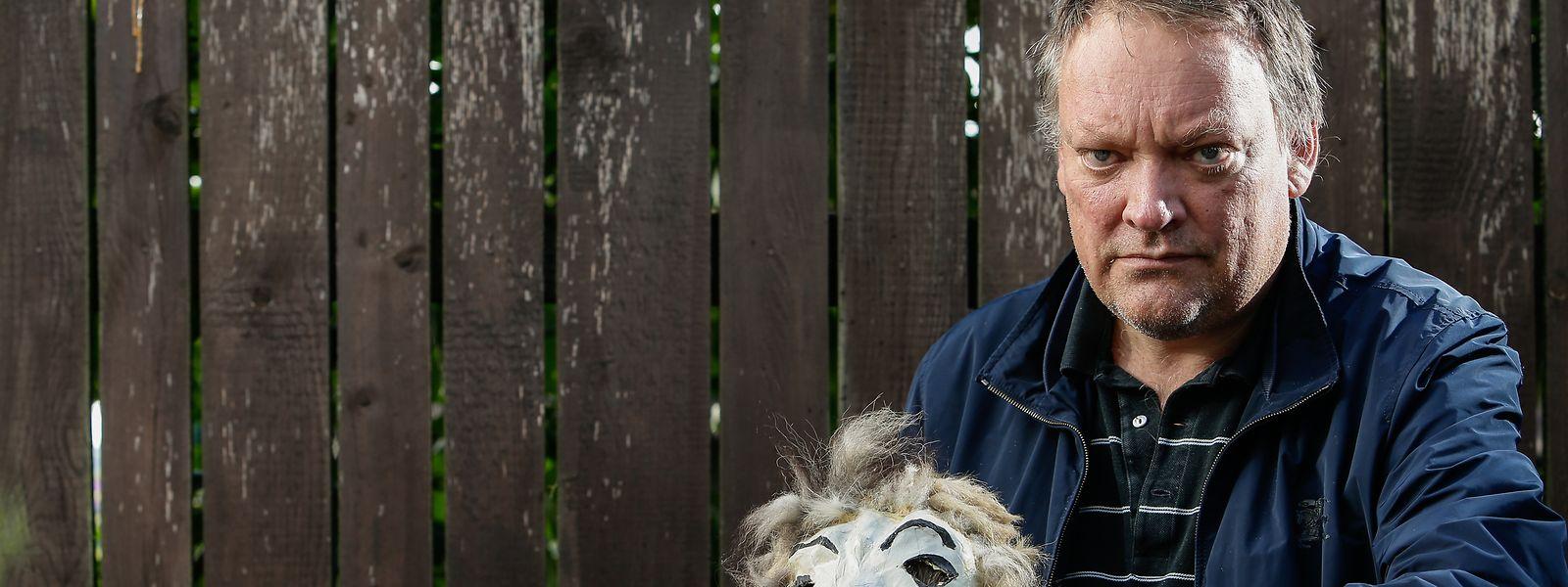 Völlig unerwartet ist Filmregisseur und Produzent Pol Cruchten am 3. Juli verstorben.