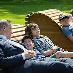 Luxemburgo já tem um trilho destinado ao bem-estar