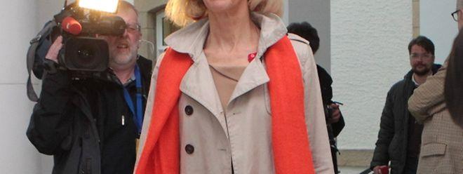 """Hélène Vestur: """"Verdächtigungen sind eine schlimme Ungerechtigkeit"""""""