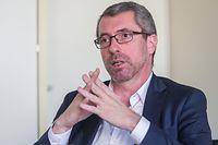 Frank Engel will sich Vollzeit seinem Amt als CSV-Parteichef widmen.
