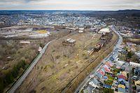 Rout Lëns - site Lentille Rouge Terres-Rouges - Esch-sur-Alzette - Foto : Pierre Matgé/Luxemburger Wort
