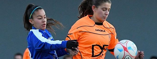 Du changement pour Sabrina Dukowski et ses partenaires de Colmar-Berg.