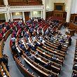 Der neue ukrainische Präsident Selenskyj hat am Montag das Parlament aufgelöst.