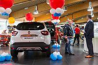 AUTOFESTIVAL 2019: Renault, Foto: Lex Kleren/Luxemburger Wort