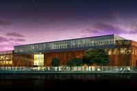 Le nouveau centre commercial Cactus de Lallange à Esch/Alzette pourrait être achevé fin 2021.