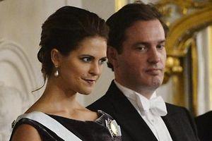 Prinzessin Madeleine wird im Sommer heiraten.