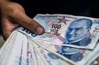 Die türkische Lira hat sich nach den heftigen Kursverlusten wieder etwas erholt. Experten warnen jedoch, dass es noch zu früh sei, um Entwarnung zu geben.