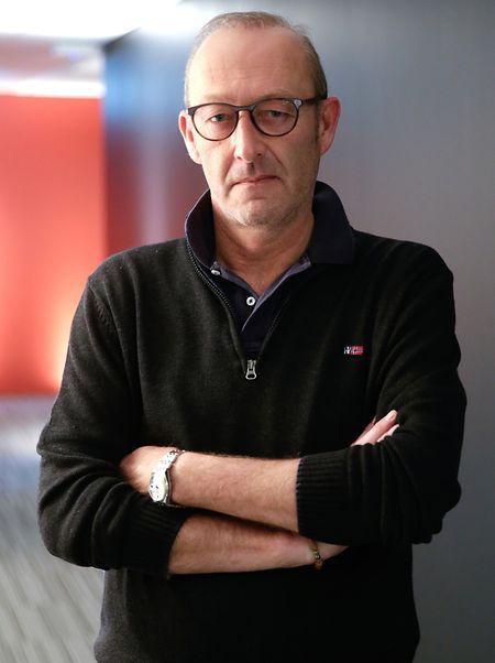 Laurent Meiers, responsable de Gingo Community au Luxembourg: «Toutes les campagnes visent un impact sociétal. Elles peuvent toutes apporter une contribution à l'intérêt général».
