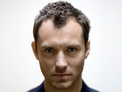 """Jude Law, pictured, stars in """"Obsession"""""""
