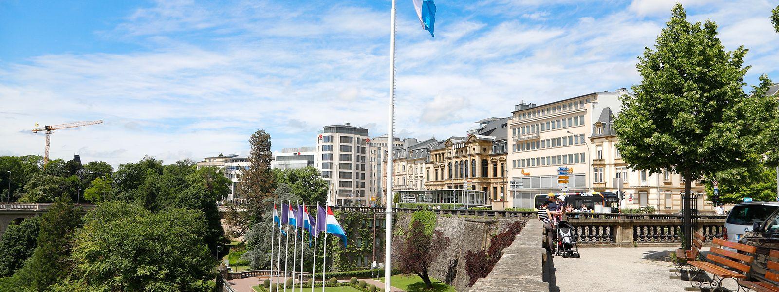 600 Millionen Euro zusätzliche Abschreibungen auf Kredite im Vergleich zu 2019 lassen das Jahresergebnis 2020 aller Luxemburger Banken um 20 Prozent sinken.
