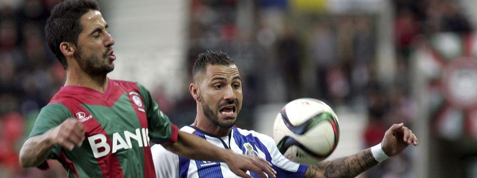 A derrota na Madeira pode deixar o FC Porto ainda mais longe do Benfica