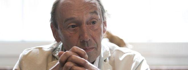 Für Fernand Boewinger ist der Kontakt der Jugendlichen mit ihren Eltern und der Familie sehr wichtig.