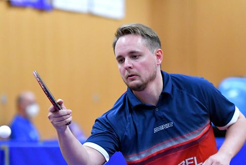DT Düdelingen holt neunte Meisterschaft in Folge