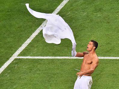 Portugal conta apenas com o avançado do Real Madrid entre os eleitos
