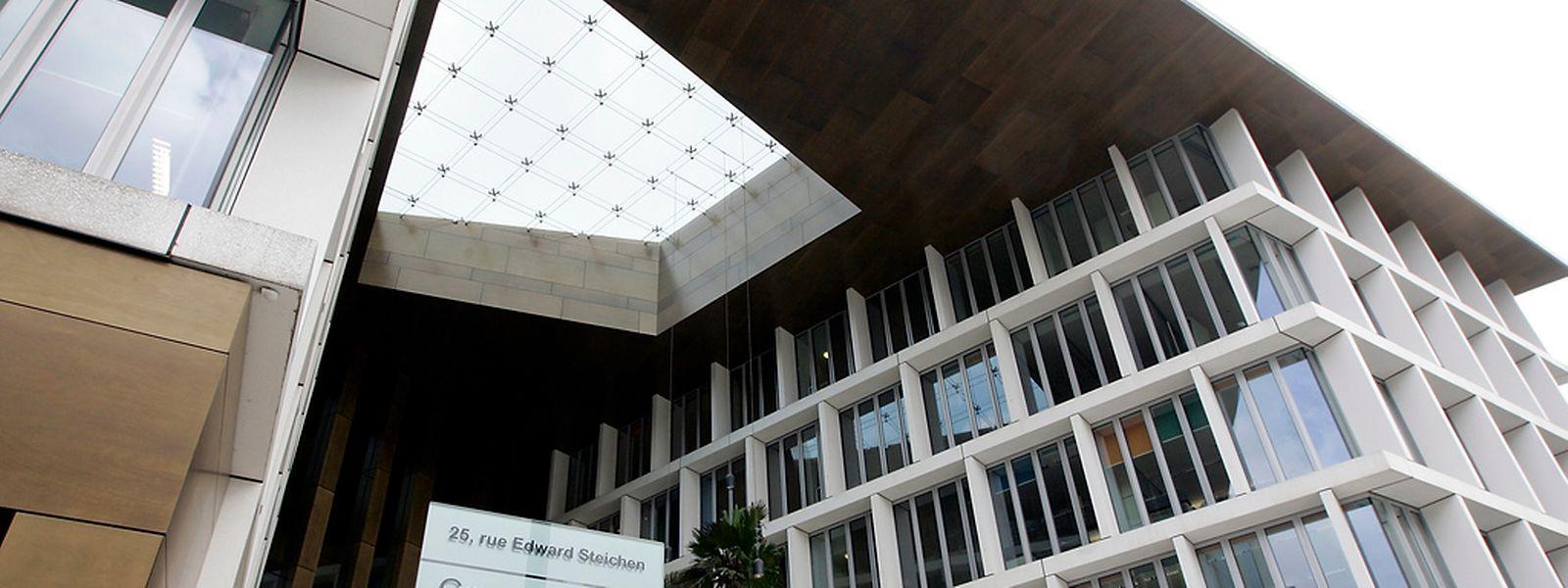 Luxemburger Banken - darunter die hiesige Tochter der Commerzbank - und Vermögensverwalter aus dem Großherzogtum sollen Briefkastenfirmen aus Panama vermittelt haben, damit Kunden Vermögen vor dem Fiskus verstecken konnten.