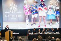 Die neunte Ausgabe das LuxFilmFest stellt an die hundert Filme vor.
