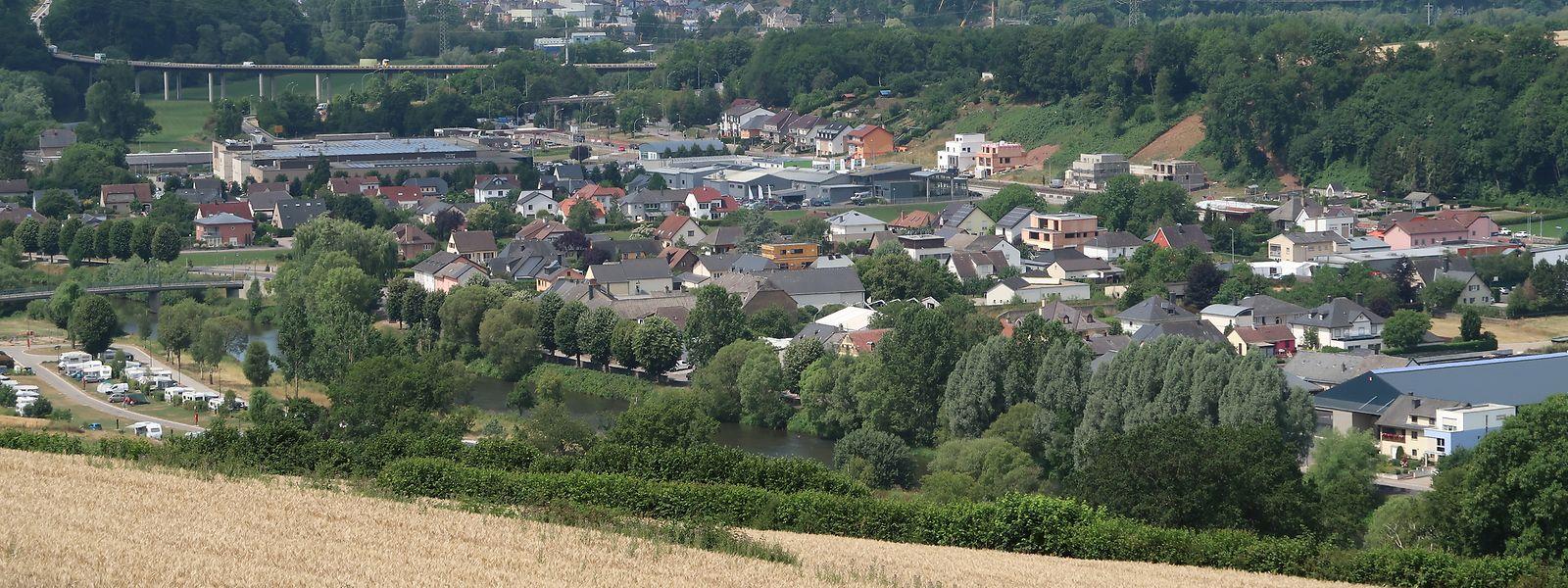 Mit dem Zusammenschluss der Gemeinden Bettendorf, Diekirch, Erpeldingen, Ettelbrück und Schieren zur Nordstad würde die viertgrößte Gemeinde des Landes geschaffen werden.