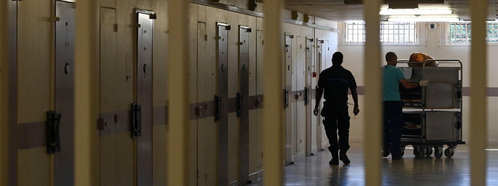 Derrière les barreaux, les détenus qui le souhaitent pourront apprendre les bases de la menuiserie, de la restauration ou du maraîchage.