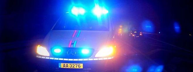 Zwei Einsätze beschäftigten am Mittwochabend die Rettungskräfte und die Polizei.