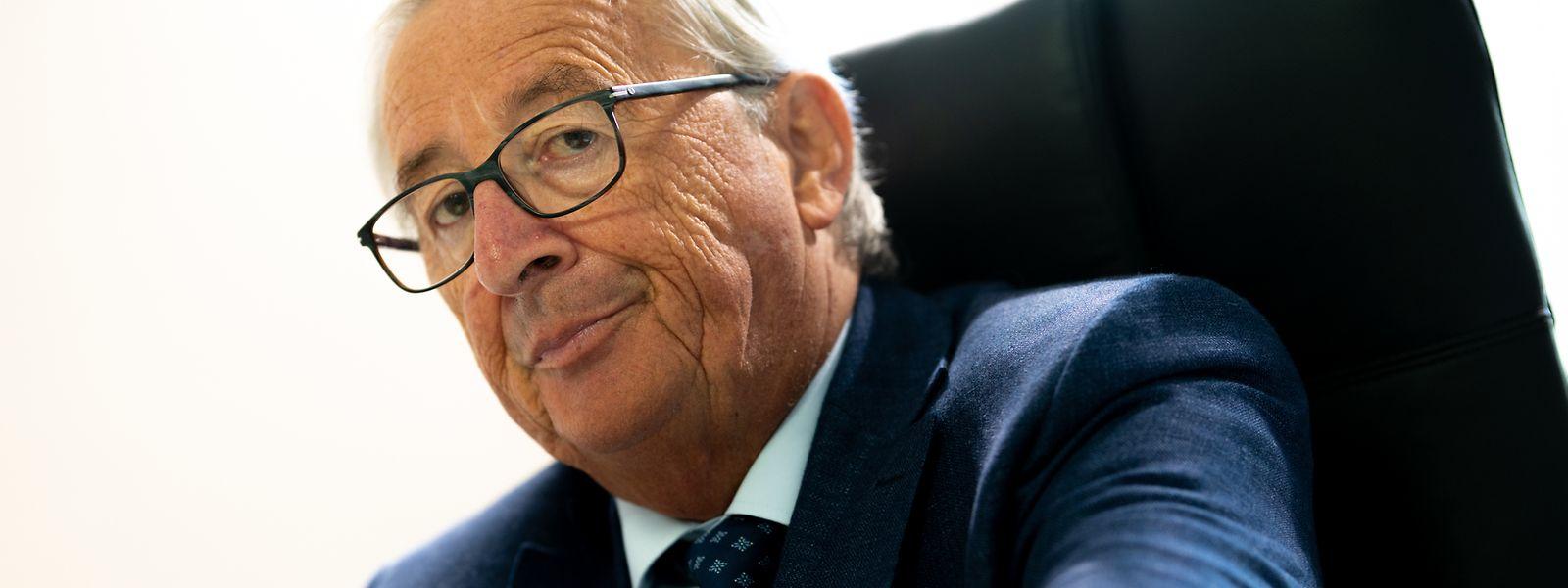 20 Jahre nach den Anschlägen kann Jean-Claude Juncker noch immer nicht fassen, wie schlecht vorbereitet die USA in die Kriege in Afghanistan und Irak gezogen sind.