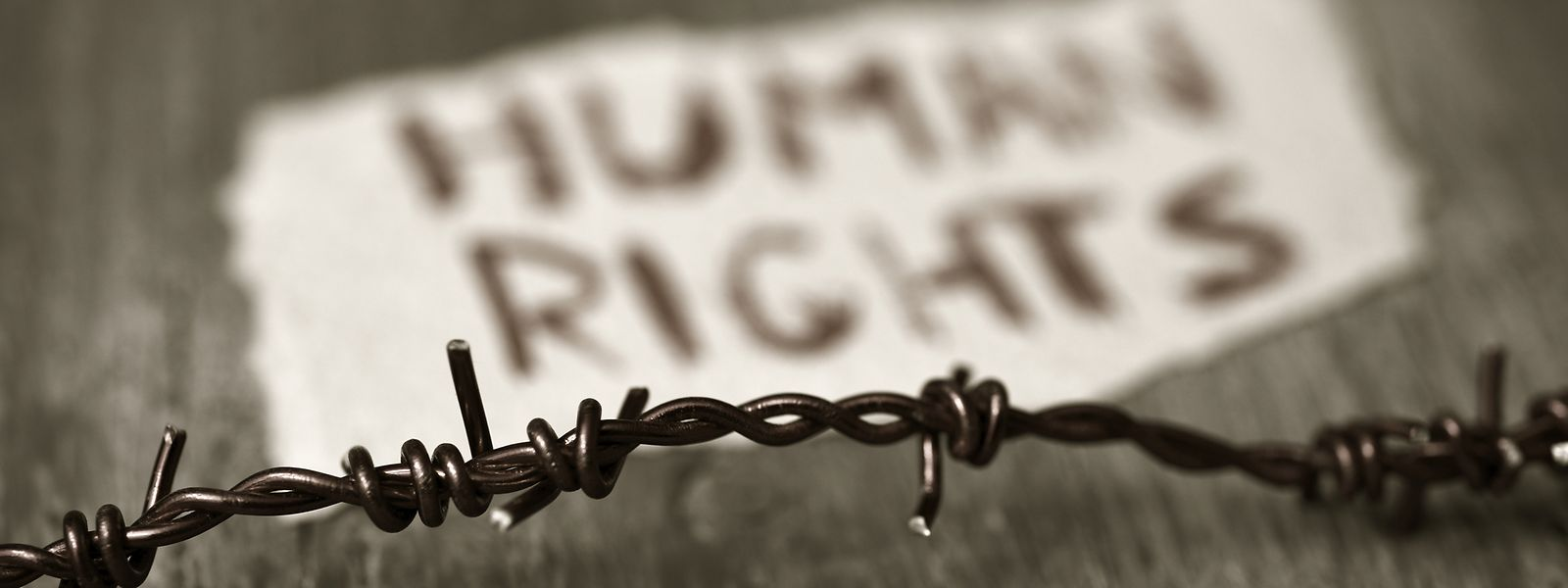 Mit ihrer Analyse wollte die Menschenrechtskommission eine Makroperspektive auf die Menschenrechte im Koalitionsabkommen schaffen, so Gilbert Pregno.