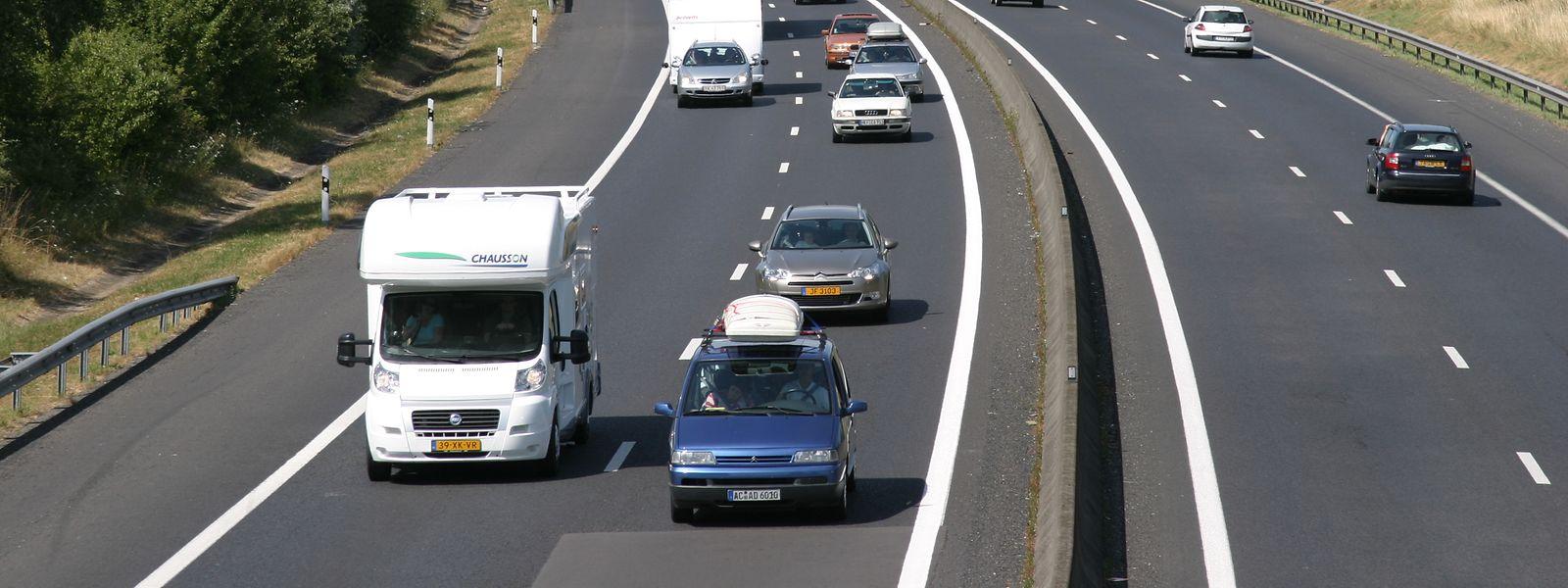 Le préfet du département de la Moselle a donné son feu vert pour l'élargissement des 11 km de l'axe entre l'A31 et la direction Strasbourg.