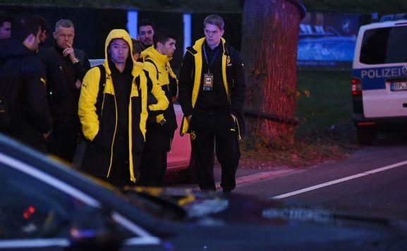 Des joueurs de Dortmund groggy après une soirée de cauchemar 11 avril