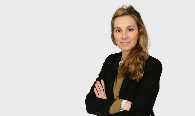 Adriana Boixados Prio, Private Equity Associate Partner