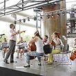 2. Hochofenfest - Escher Conservatoire