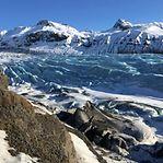 Islândia assinala desaparecimento de glaciar