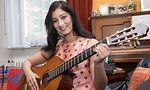 Niharica Raizada will nicht nur einen einzigen Beruf haben, sondern teilt ihr Leben zwischen der Herzforschung und der Schauspielerei. Musik und Tanz haben sie einfach zu sehr fasziniert.