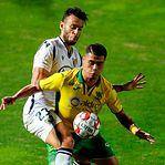 Famalicão bate Paços Ferreira e marca encontro com Benfica nas 'meias' da Taça