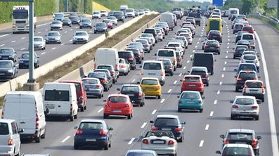 Germany is being forced to review a toll on foreign motorists