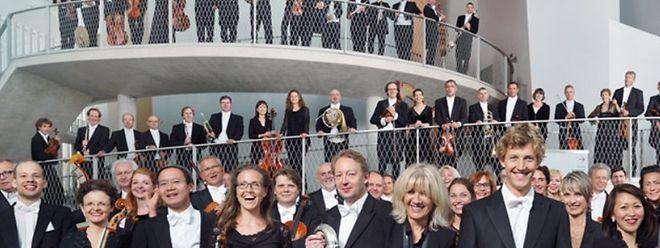 Das OPL und die Philharmonie warten mit einem gutgefüllten Programm auf.