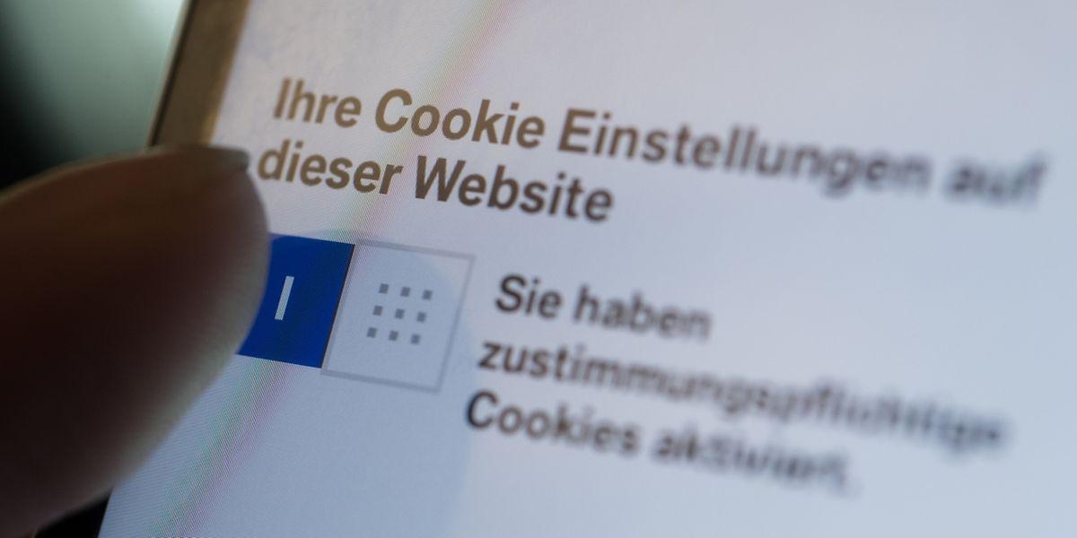 Nicht zwingend böse Tracking-Instrumente:Cookies dienen oft nur als eine Art Lesezeichen und können für den Benutzerkomfort wichtig sein, etwa beim Onlineshopping.