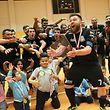 Ricardo Soares (ALSS Munsbach Futsal - 7)  / Futsal Final Championnat Saison 2015-2016 / 24.04.2016 / FC Differdange 03 Futsal  - ALSS Munsbach Futsal / Hall Polivalent Rodange / Foto: Yann Hellers