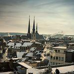 Quer saber a qualidade do ar no Luxemburgo em tempo real?