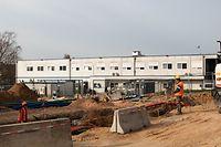 Lokales, Reportage Abrigado, Drogenproblematik Bahnhofsviertel, Foto: Chris Karaba/Luxemburger Wort