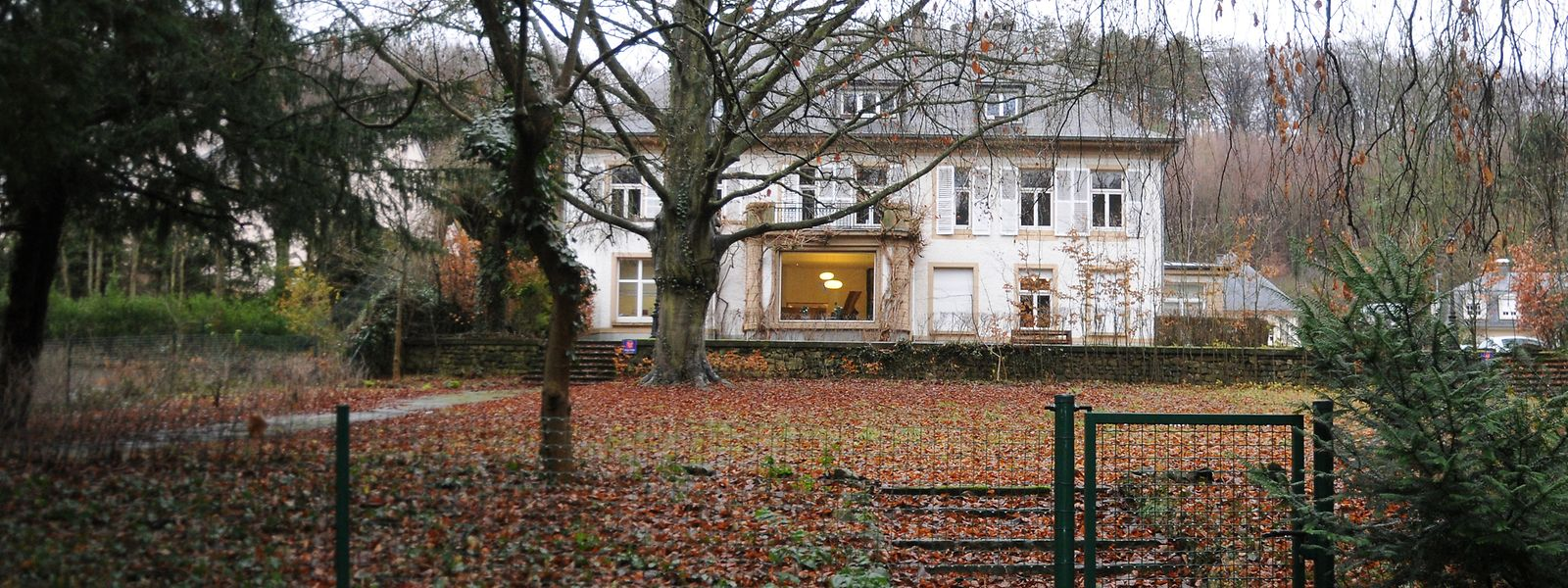 Die Täter lockten ihre Opfer in das Gebäude einer Treuhandgesellschaft in Luxemburg-Mühlenbach.