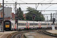 A compter du 15 décembre, il ne restera plus que neuf trains IC directs quotidiens de Luxembourg à Bruxelles au lieu de onze actuellement