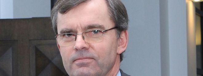 Laut Staatsanwaltschaft ist Marcel Weydert als potenzieller Beschuldigter anzusehen.
