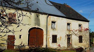 Dieser mittlerweile abgerissene Bauernhof überlebte zwei Jahrhunderte, nicht aber die aktuellen Immobilienpreise.