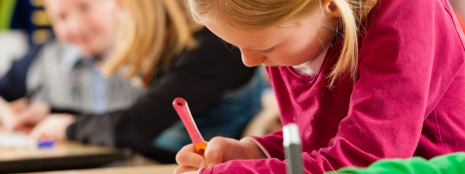 Die Grundschulen werden verpflichtet, ein Konzept zur Unterstützung bei den Schüleraufgaben auszuarbeiten.