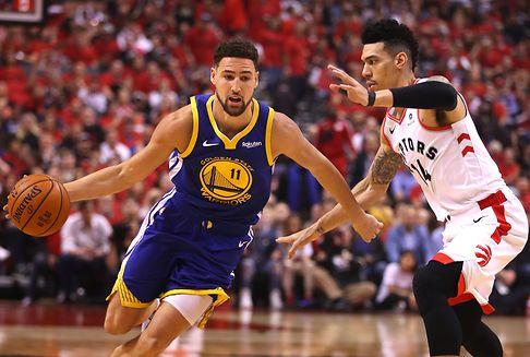 NBA: Meister Golden State schlägt zurück