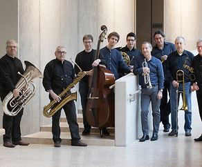 """1.6.2017 à 20.00 hrs : """"Birth of the Cool - Cool Jazz Masterpieces"""""""