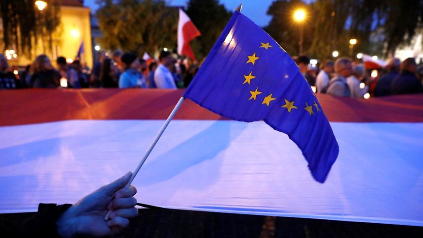 EU-Kommission kündigt Sanktionen an