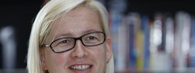 Josée Hansen verlässt nach nur wenigen Monaten den Verwaltungsrat des Mudam.