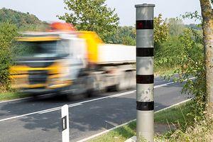 Un automobiliste a établi un triste record: être flashé 10 fois en une journée.