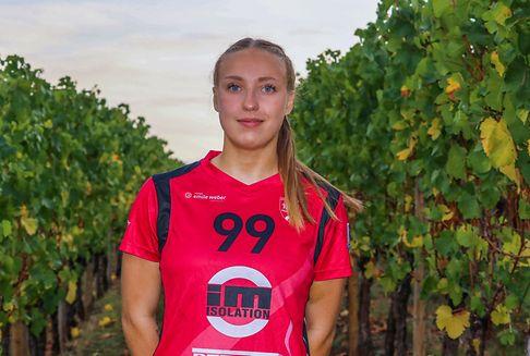 Handballerin Pietrasik kennt sich aus mit Neuanfängen