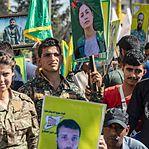 """Curdos: Abandono dos Estados Unidos é """"facada nas costas"""""""